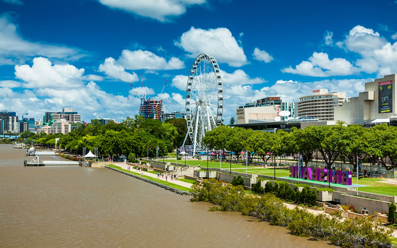 Brisbane Accommodation 4U