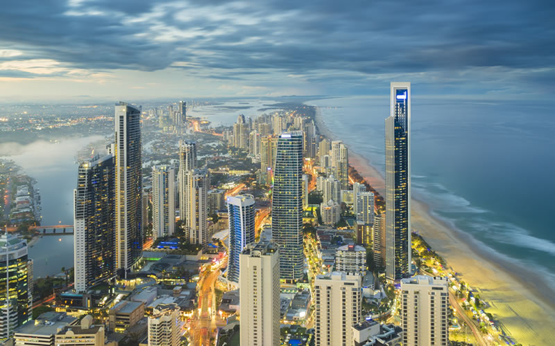 Gold Coast Accommodation 4U
