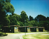 Katoomba Falls Caravan Park - Accommodation 4U