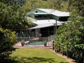 Tranquility on the Daintree - Accommodation 4U