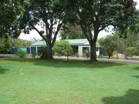 Bungadoo Country Cottage - Accommodation 4U