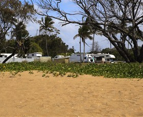 Moore Park Beach Holiday Park - Accommodation 4U