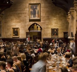 Ormond College - University Of Melbourne - Accommodation 4U