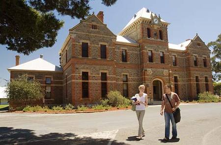 Roseworthy Residential College The University Of Adelaide - Accommodation 4U