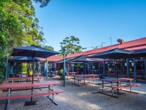 Settlers Inn Port Macquarie - Accommodation 4U
