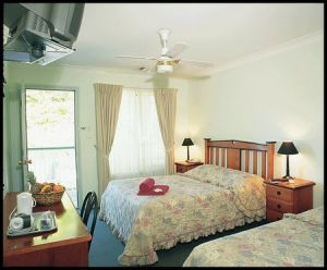 Miranda Lodge - Accommodation 4U