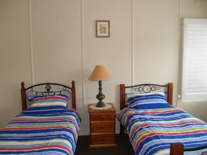 Walsh Cottage - Accommodation 4U