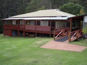 Pemberton Camp School - Accommodation 4U